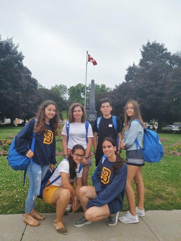 colegios en Toronto