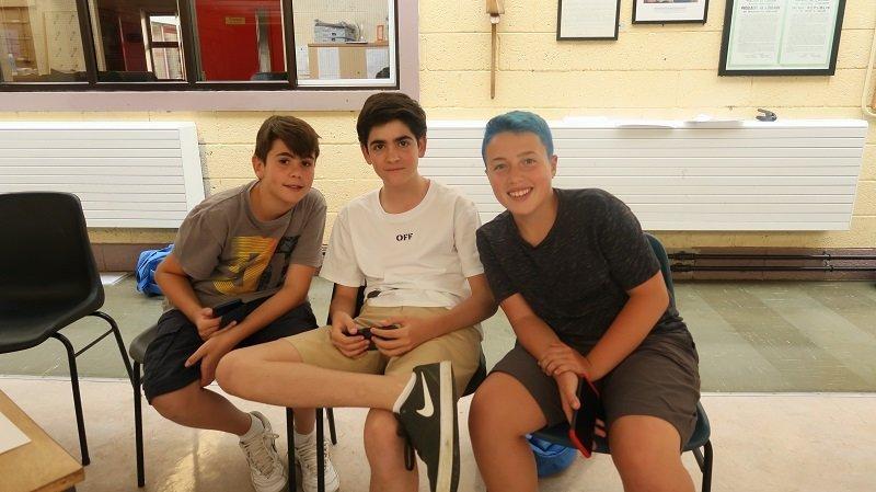 verano en Clonmel