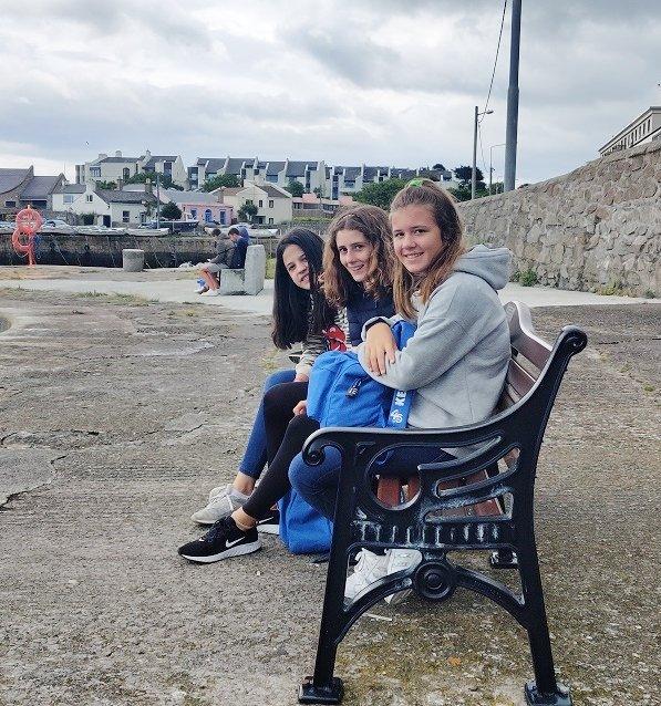 cursos de verano Irlanda