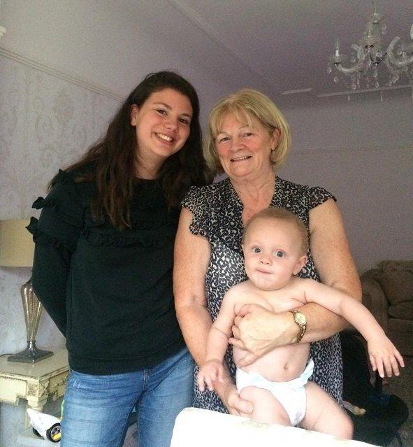 estancia en familia inglesa