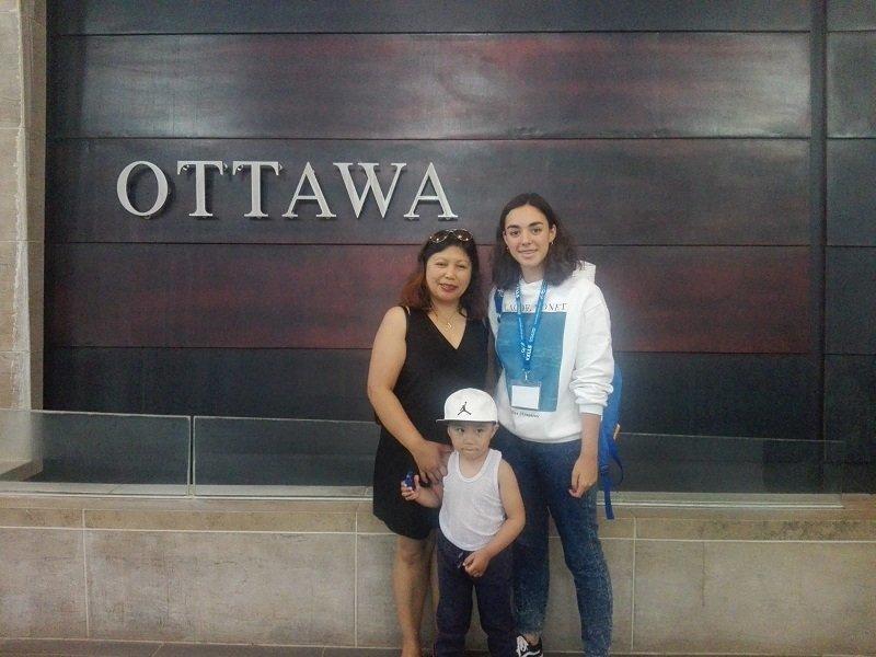 Cursos en Ottawa