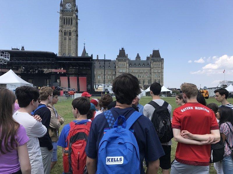 aprender en Ottawa