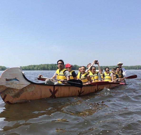 actividades en Ottawa