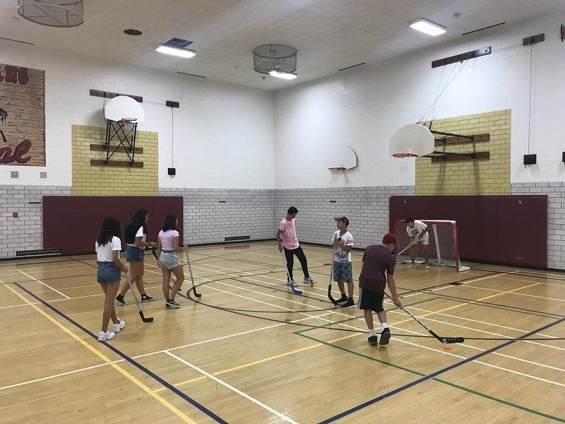 Ottawa para jóvenes