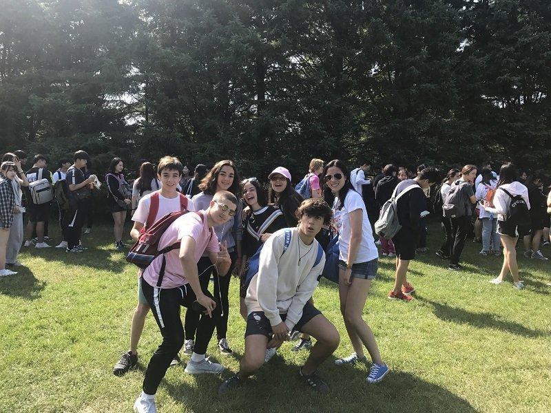 curso de verano Ottawa