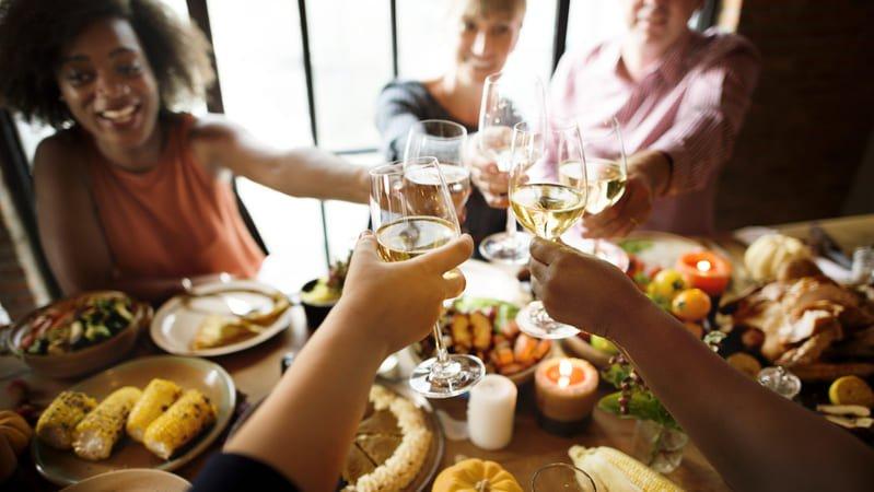 Qué es el Día de Acción de Gracias