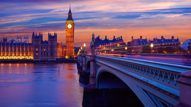 Cuánto cuesta un curso de inglés en Inglaterra