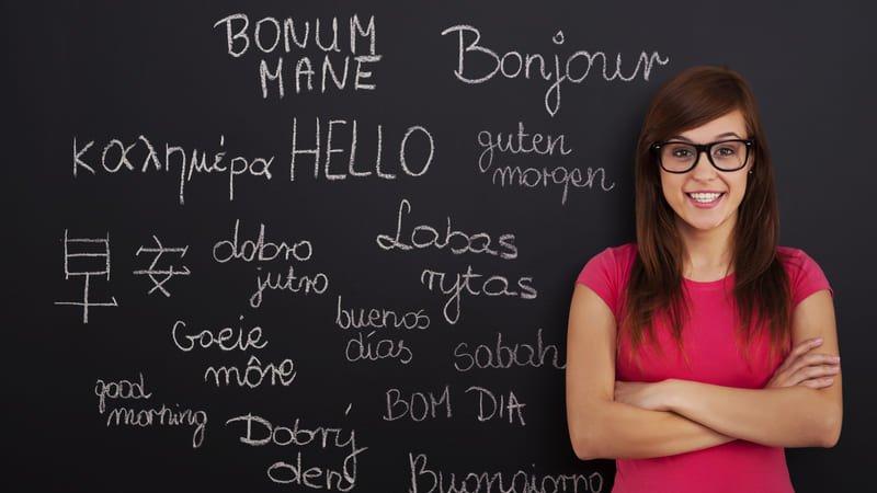 Idiomas más fáciles para aprender