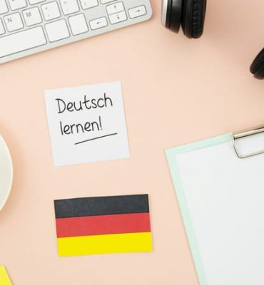 Estudiar alemán online