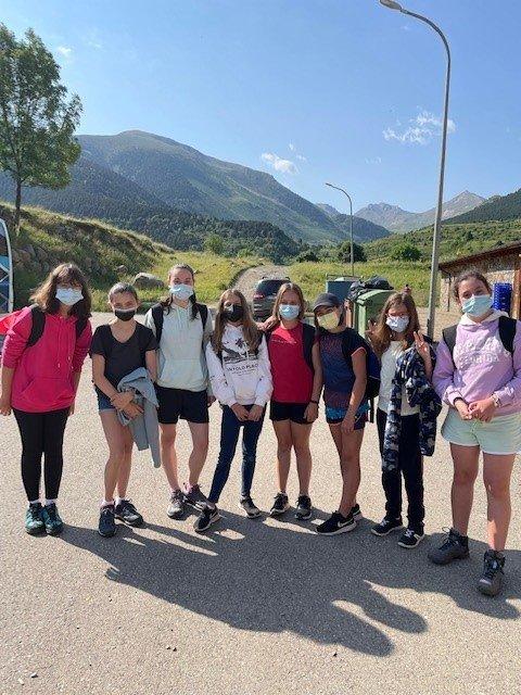 Campamentos en España de Inglés